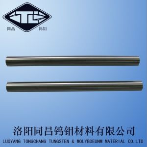 Pure Sintered Tungsten Rod 99.95 in Ground Surface pictures & photos