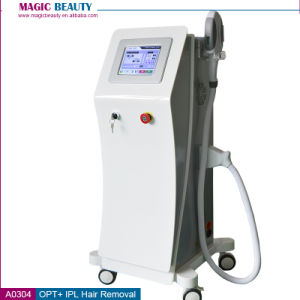 A0304 Floor Stand IPL Opt Hair Removal Skin Rejuvenation Acne Treatment Machine pictures & photos