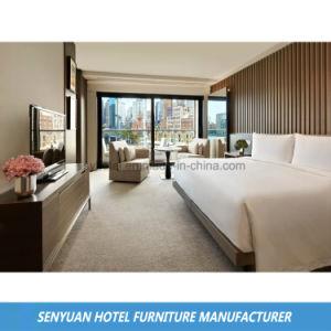 Exquisite Latest Design International Executive Hotel Bedroom Furniture Set  (SY FP17 2)