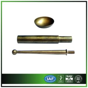 Precision CNC Machining Parts for Electrical Equipment pictures & photos