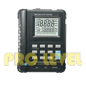 USB Interface Autoranging Digital Lcr Tester (MS5308) pictures & photos