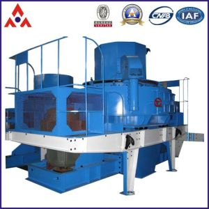Vertical Shaft Impact Crusher-VSI Sand Making Machine pictures & photos