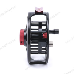 Simple Elementary Tiro Metal Body Fly Fishing Reel pictures & photos