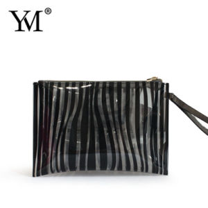 Fashion Customized Wholesale Best Selling Makeup PVC Bag pictures & photos