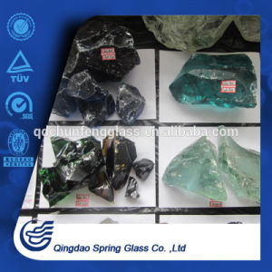 Decoration Glass Aggregates pictures & photos