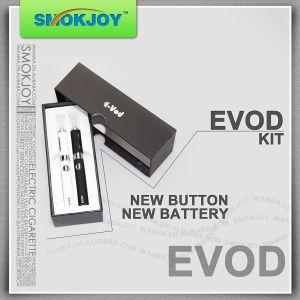 Smokjoy Newest E Cigar Evod Double Kit