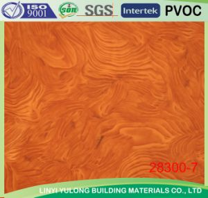 New Design Vinly Gypsum Ceiling Board for Ceiling pictures & photos