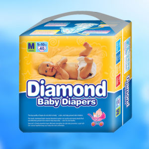 Disposable Baby Diaper (JH54) pictures & photos