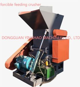 Pet Forcible Feeding Crusher