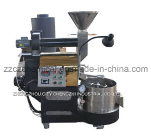 3 Kg Coffee Bean Roasting Machine pictures & photos