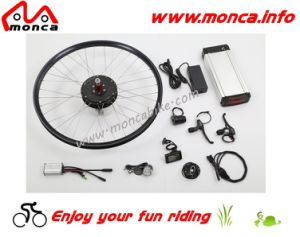 36V 250W 350W 500W Electric Bike Conversion Kit pictures & photos