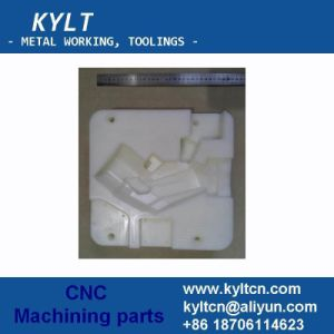 CNC Machining Aluminum/Magnesium/Copper/Plastic Parts China Manufacturer pictures & photos