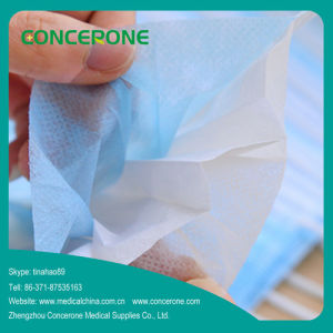 China Sale Disposable Surgical Face Mask pictures & photos