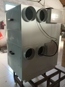Dq-086 Industrial Humidifier 48kg/H, High Capacity Humidifier pictures & photos