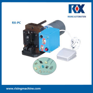 Rx-PC Crystal Head Pressure Small Welding Machine