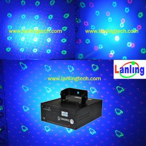 250mw Rg DJ Laser Effect Show Light (LE650RG) pictures & photos
