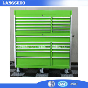 Best Factory Metal Tool Cabinet of Drawers pictures & photos