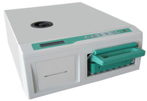CS-52 Hot Sale Dental Cassette Autoclave Sterilizer pictures & photos