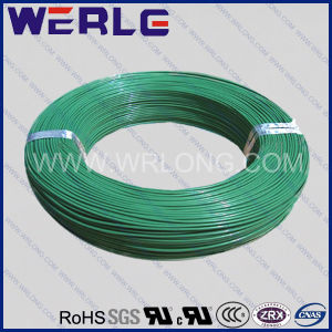 Agr High Temperature Silicone Rubber Insulated Wire pictures & photos