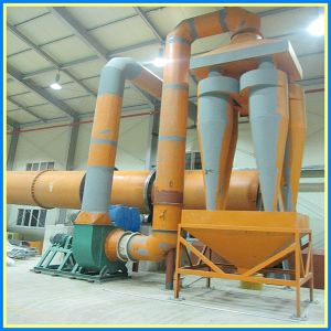 Peanut Shell Vertical Ring Die Pellet Mill Production Line