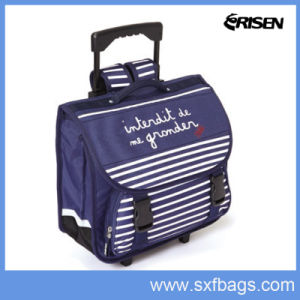 Children Sport Backpack Fashion School Trolley Bags pictures & photos