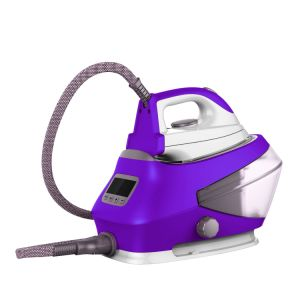 2500W Auto Pump Water System Steam Iron (KB-2013) pictures & photos