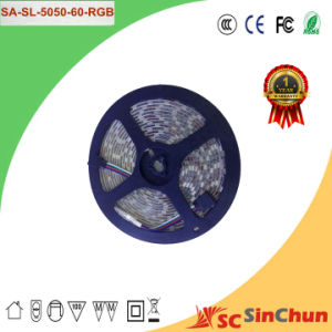 SMD5050 RGB LED Strip (SA-SL-5050-60-RGB)