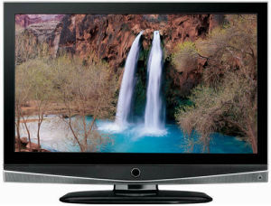32 Inch LCD HDTV (3268WY)