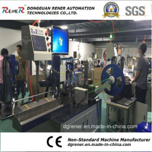 Professional Customized Non-Standard Automatic Production Line for Plastic Hardware pictures & photos