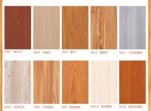 Discounted Waterproof Laminate Flooring pictures & photos