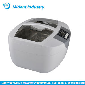 High Quality Digital Dental Teeth Machine Ultrasonic Cleaner pictures & photos