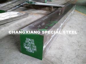 Alloy Steel 15CrMo