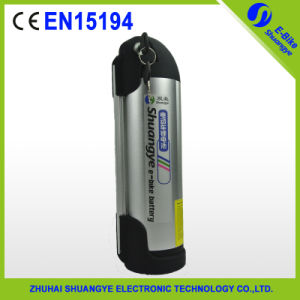 18650 36V 8ah Bottle Lithium Ion Battery pictures & photos