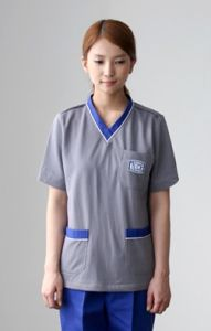 Latest Style Medical Nurse Uniform pictures & photos