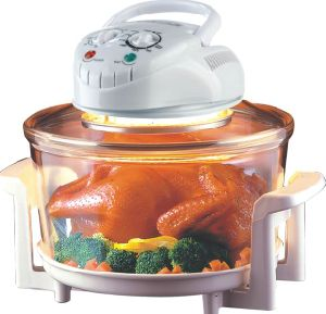 Multi-Functional Covenction Oven