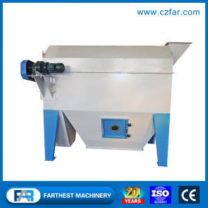 Electric Paddy Cleaning Machine for Rice Flour Factory pictures & photos