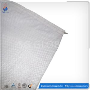 25kg 50kg White PP Woven Agriculture Packing Bag pictures & photos