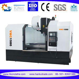 Vmc1580 Hiwin /PMI Guide Rail CNC Milling Machine with Servo Motors pictures & photos