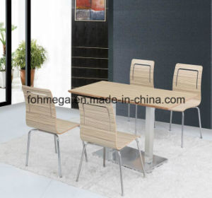 China Factory Cheap Wholesale Restaurant Furniture (FOH-BC11) pictures & photos