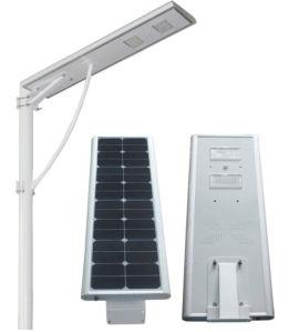 6m/8m, 30W High Power Solar LED Street Light pictures & photos