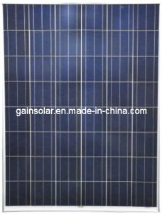 Yingli Brand Quality & High Efficiency 200W Solar Panel