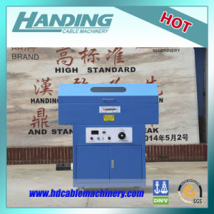High-Frequency Spark Tester for Wire and Cable Production Line pictures & photos