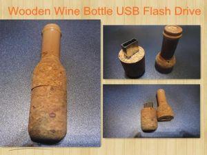 Winebottle USB Flash Drive (DG-SZ062)