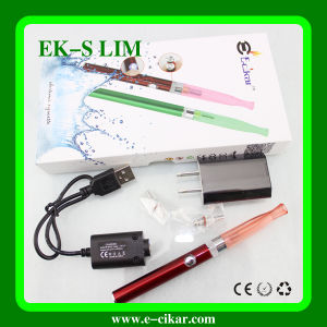 Electronic Cigarette (E-cikar 510-T6) , E-Cigarette