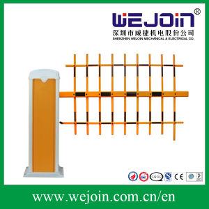 High Speed RFID Vehicle Barrier Gate / Entrance Gate Security Systems pictures & photos