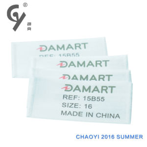 Particularly Design High Quality Screen-Printing Label