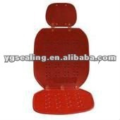 Anti-Slip Red Rubber Floor Mats Car in All Kind of Automobiles pictures & photos