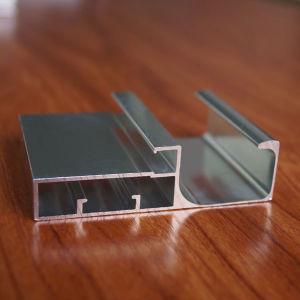 Aluminium Profile for Kitchen Cabinet pictures & photos