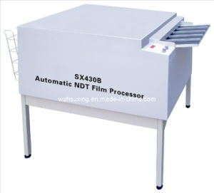 Full Automatic NDT X-Ray Film Processor (SX430B) pictures & photos