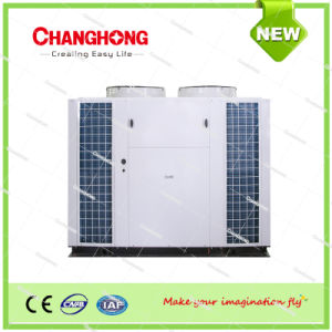 Air Source Packaged Rooftop Air Conditioner Cooling and Heat Pump pictures & photos